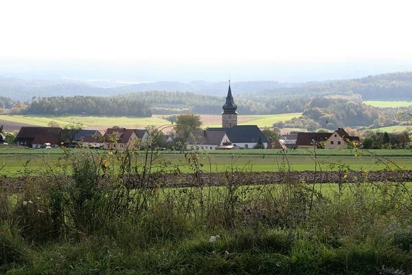 Kirche Hohenmirsberg
